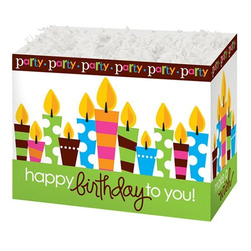 Birthday Party Box