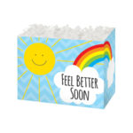 Feel Better Soon Box